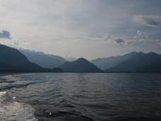 Italian Blues Lago Maggiore