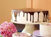 Vasa's Torte Walnut'n Chocolate Cake Орехово-Шоколадный Торт