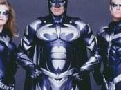 Strange Story Batman Superman, Team-Up Movie That Almost Happened 2004