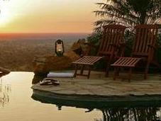 Four Reasons Honeymoon Africa