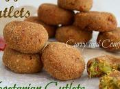 VEGETABLE CUTLETS Guest Post RAMONA CURRY COMFORT
