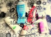 July Recent Buys Haul  Makeup Skincare