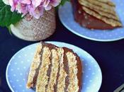 Reform Torta/ Intense Chocolate Layer Cake/ Насыщенный Шоколадный Торт