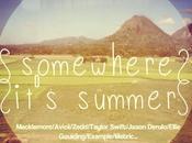 Somewhere It's Summer