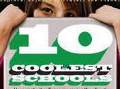 Sierra Club Releases Annual Coolest Schools Rankings