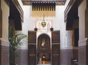 Dreaming of...ROYAL MANSOUR, Marrakech, Morocco