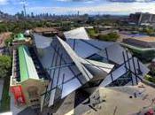 "Royal Ontario Museum ""Crystal"", Toronto, Canada"