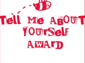 Tell About Yourself Award