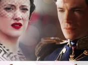 Madonna's Film, W.E.: Turkey Peacock?