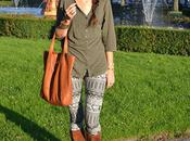 Outfit: Aztec Glam