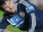Messi Relishes Challenge Being Captain