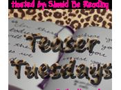 Teaser Tuesdays: Taste Salt