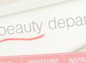Beauty Department