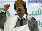 Where's Gaddafi? Search Continues