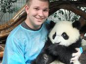 Volunteer Interview Daniel Nutting China Panda Breeding Centre