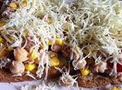 Lunch Ideas:Tuna Crunch Melt