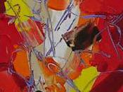 Fifth Series Abstract Paintings