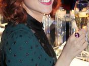Find Friday: Scarlett Johansson Goes Retro