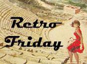 Retro Friday (24) Secrets Summer Night Lisa Kleypas