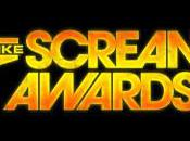 True Blood Nominated Scream Awards