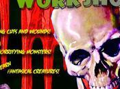 Oooh Scary!! Info Cool Kryolan Halloween Workshop