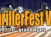 ThrillerFest/CraftFest Registration Open