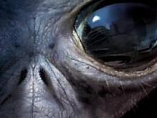Aliens Christians
