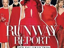 Just Case Missed: Fashion Highlights from Runway