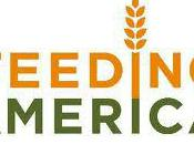 Matt Damon's Feeding America