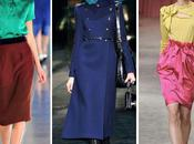 Risky Fashion: Unlikely Color Combinations