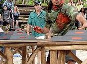 Survivor: South Pacific Need Redemption. Bits Pieces