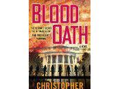 Blood Oath Christopher Farnsworth