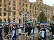 Photojourney Oktoberfest Parade