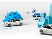 Toyota's Prius Goes Plural
