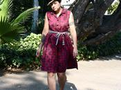 Outfit Post: Plaid Polka