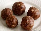 Protein Truffles Recipe