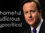 David Cameron's Stand Against Online Porn Goes