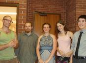 Five Alpha Bridge Blockaders Sentenced; Four Jail