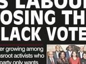 Voice Says Labour Losing Black Vote. Addressing Voters Might Help.