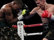 Orthodox Boxer Yuri Foreman Back!