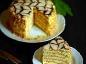 Esterhazy Torte Эстерхази Торт