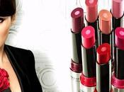 Oriflame Power Shine Satin Lipsticks Swatches Reviews