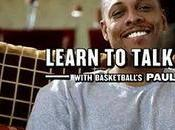 """Rate This Paul Pierce Talking """"Boston"""" Commercial."""