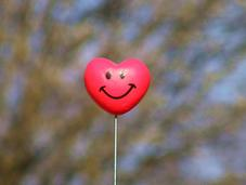 Love: Unconventional Tips Healthy Heart