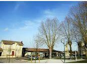Stroll Saint-Aubin-de-Médoc