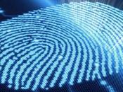 Apple Working Fingerprint Scanner iPad iPhone