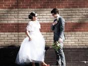 Friendly, Wonderfully Offbeat Very Personal Wedding Story Izabel Shane