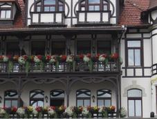 Germany: Texture Tradition