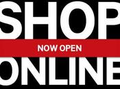 Breaking Fashion News: H&M; Offers Online Shopping