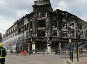 Anniversary 2011 England Riots: What Learn About This Other Protests Riots? Part